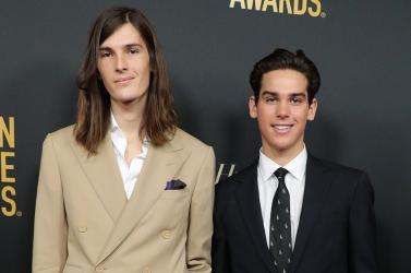 Golden Globe: Pierce Brosnan fiai lesznek a gála nagykövetei