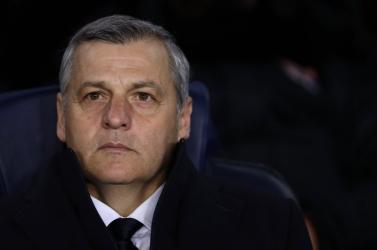 A szezon végén távozik az Olympique Lyon vezetőedzője