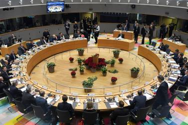 Brüsszelben javában egyezkednek a kormányfők a 750 milliárdos gazdaságélénkítő csomagról