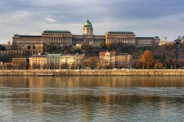 Megnyílt a Budavári Könyvünnep