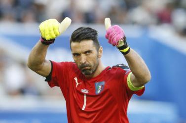 A Juventushoz igazolhat Buffon