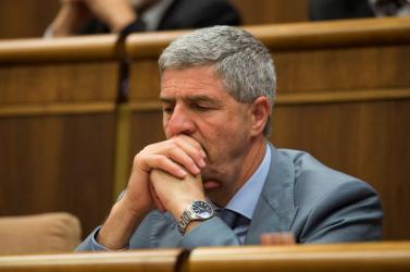 Bugár szerint Lajčák jó döntést hozott, az ellenzék politikai színházról beszél