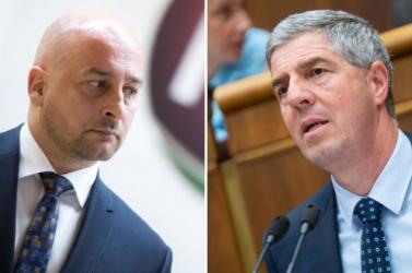 Mozgolódnak a polgármesterek, magyar nagykoalíciót szeretnének. A