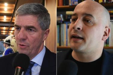 POLIS: Rekordszámú párt kerülne a parlamentbe, az MKP megelőzné Bugárékat