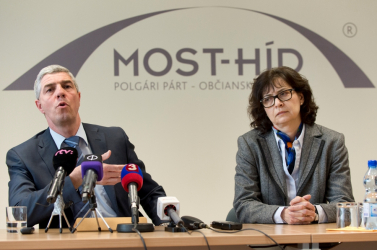 Az új igazságügyi miniszter átadná Malina Hedvig ügyét Magyarországnak