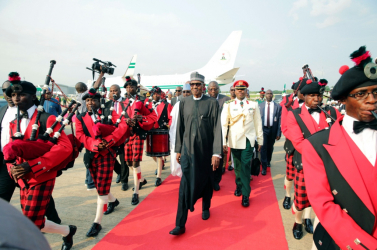 Meghalt a nigériai elnök koronavírus-fertőzött kabinetfőnöke