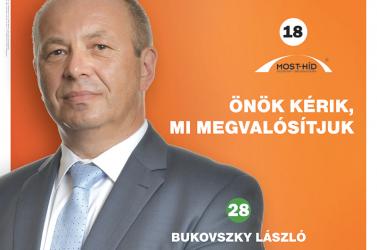 Bukovszky László: Csak rajtunk múlik!
