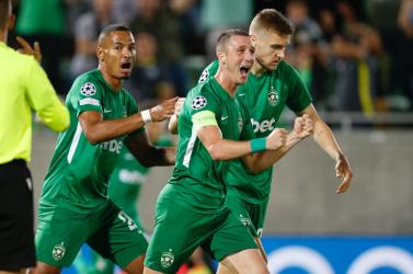 BL-selejtező - A Benfica és a Malmö jutott csoportkörbe