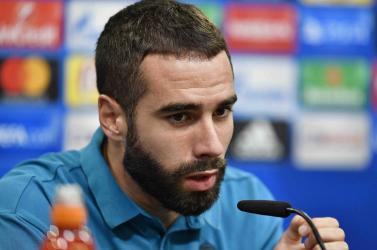 Bajnokok Ligája - Érvényben marad Dani Carvajal eltiltása