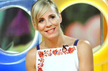 Ezért nem született még gyermeke a magyar műsorvezetőnek