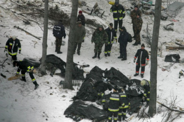 HEJCE: 10 éve történt a légikatasztrófa