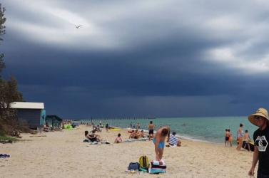 Több mint 200 időjárási rekord dőlt meg az extrém forró nyáron Ausztráliában