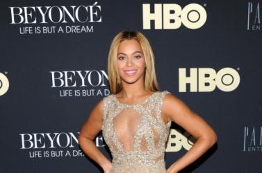 Beyoncé szerepet vállalt Az oroszlánkirály című rajzfilmből készülő játékfilmben
