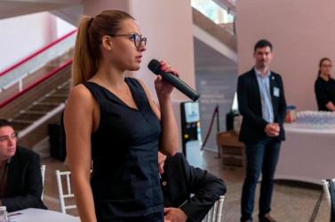 Őrizetbe vettek egy gyanúsítottat a bolgár újságírónő-gyilkosság ügyében