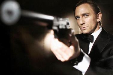 Mikuláskor kezdődik az új James Bond-film forgatása