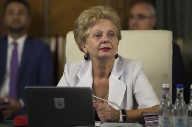A volt erdőügyi miniszter aztállítja, hogy higannyal mérgezték meg