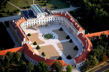 Dzsessz koncertsorozat lesz hétvégén a fertődi Esterházy-kastélyban