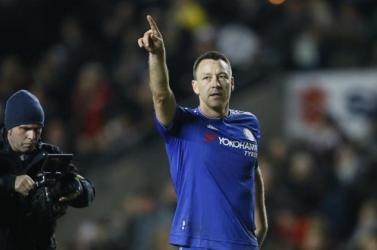 John Terry az Aston Villa edzői stábjában folytatja a munkát