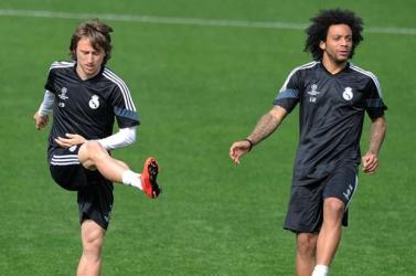 A Real Madridnak nélkülöznie kell a kulcsembereit