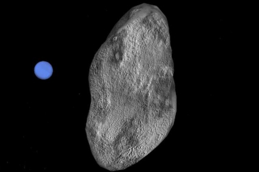 Feltérképezték magyar kutatók a Neptunusz egyik holdját