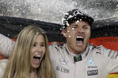 Nico Rosberg a visszavonulásáról beszélt