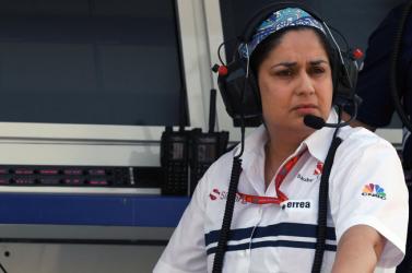 Távozik a női csapatfőnök a Forma-1-es Saubertől