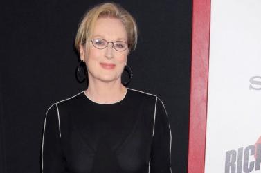 Meryl Streep is szerepelni fog a Hatalmas kis hazugságok című Golden Globe és Emmy-díjas sorozatban