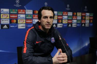 Emery távozik a PSG kispadjáról
