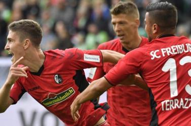 Bundesliga - Sallaiék kikaptak a Bayern München vendégeként