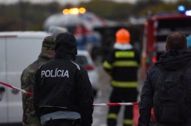 BUSZBALESET: Hatezer eurót gyűjtöttek össze a szlovákiai fociklubok
