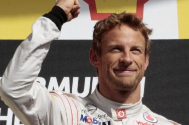 Jenson Button mégsem indul a Le Mans-i 24 órás autóversenyen