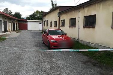 Büntetőeljárás indul az autóban hagyott kisgyermek halálának ügyében