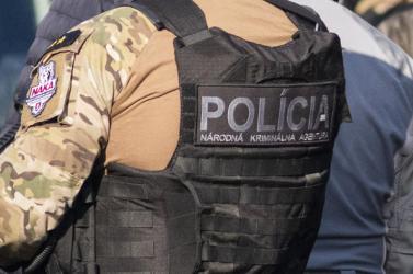 Bírósági korrupció miatt csapott le a NAKA, letartóztatták a vállalkozót is, akinek Kočner írt, mielőtt börtönbe került