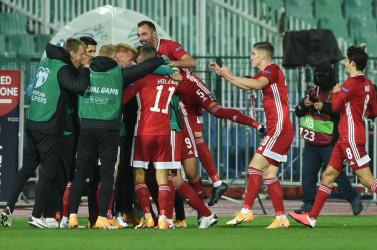 EURO-2020: Nincs vesztenivalója a magyar csapatnak, címvédésre készülnek a portugálok – csoportbemutató