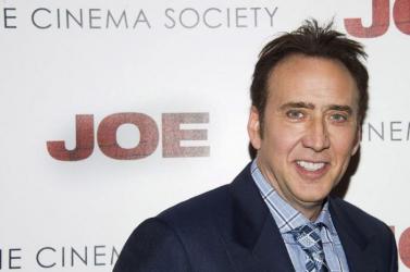 Nicolas Cage főszereplésével készül játékfilmsorozat a Tigriskirályról