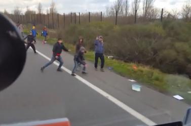3 évre bekasznizták Angliában a migránsokkal legénykedő magyar kamionost