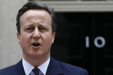 Cameron: a legjobb megoldás a brit tagság a megreformált EU-ban