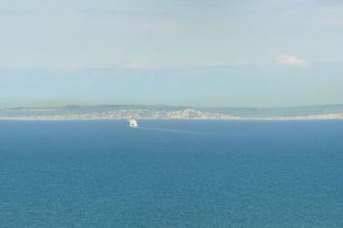 Csaknem kilencven menekültet tartóztattak fel a La Manche csatornában