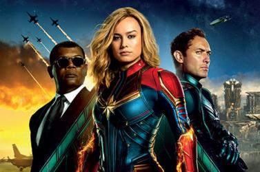 Készül a Marvel Kapitány folytatása