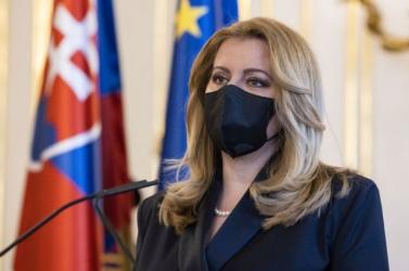A három legfőbb közjogi méltóság közül Čaputová keresett a legtöbbet 2019-ben