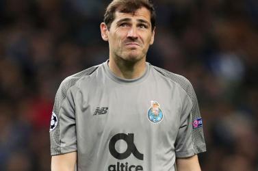 Visszavonul Casillas
