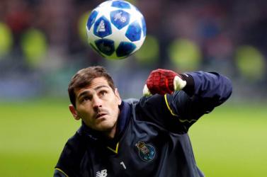 Casillast kiengedték a kórházból