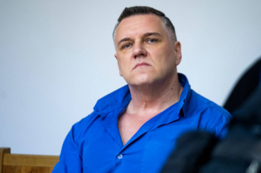 Ne hidd el, hogy Černák Lučanskýnál járt a börtönben, mert ez csacsiság