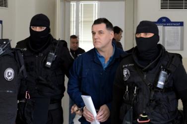 Kis Cinevirágtartóba rakott levágott feje is a vádalku részét képezi,Černák ügyérőlkedden döntenek