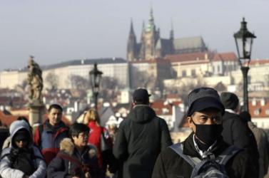 Koronavírus - Csehországban december 12-ig meghosszabbítják a szükségállapotot