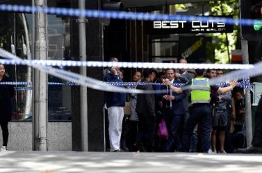 Bűnösnek találták azt a férfit, aki tavaly januárban gyalogosok közé hajtott Melbourne-ben