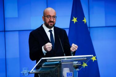 Az Európai Tanács elnöke a külföldi csapatok kivonását sürgette Líbiából