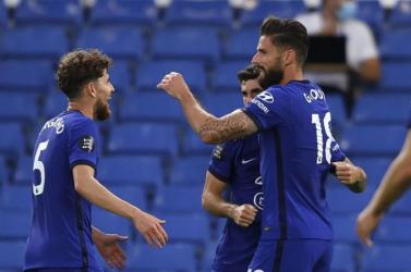Premier League: Chelsea-Liverpool rangadó a második fordulóban