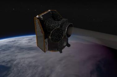 Az univerzum legextrémebb planétáját vizsgálta először az exobolygókat kutató misszió