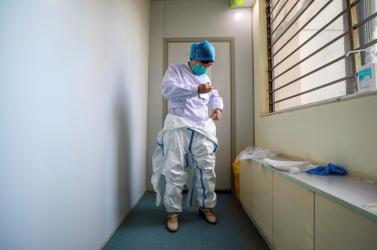 Két napon belül kiderül, koronavírus fertőzte-e meg a Kínából hazatért férfiakat